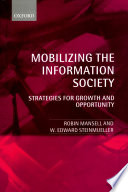 Mobilizing The Information Society