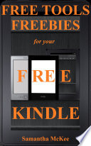 Free Tools & Freebies for your Kindle