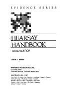 Hearsay Handbook