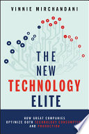 The New Technology Elite