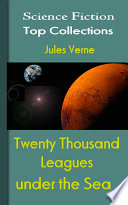 Twenty Thousand Leagues under the Sea Ii Pro And Con Chapter