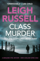Class Murder In York With Her Former Sergeant Ian