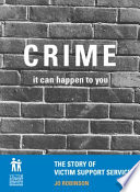 Crime  It Can Happen to You