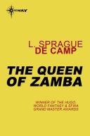 The Queen of Zamba In The Entire Galaxy More Comfortable With The