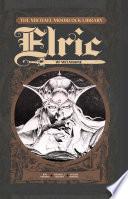 download ebook the michael moorcock library - elric, vol. 1: elric of melnibone pdf epub