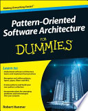 Pattern Oriented Software Architecture For Dummies