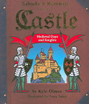 Sabuda and Reinhart Present Castle