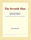 The Seventh Man  Webster s Korean Thesaurus Edition