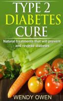 Type 2 Diabetes Cure