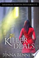 Take Three   Savannah Martin Mysteries 1 3