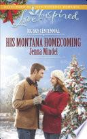 His Montana Homecoming