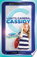 Lights Camera Cassidy Paparazzi
