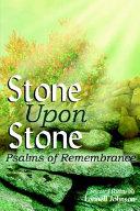 download ebook stone upon stone pdf epub