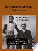 Ethnicity  Sport  Identity