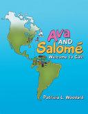 Ava and Salomé Book