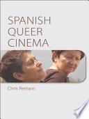 Spanish Queer Cinema book