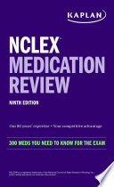 Nclex Medication Review