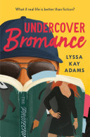 Book Undercover Bromance