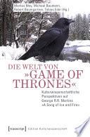 Die Welt von   Game of Thrones
