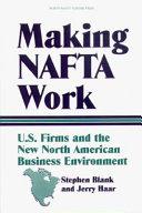 Making NAFTA Work