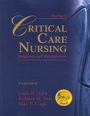 Thelan's Critical Care Nursing