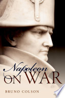 Napoleon  On War Book PDF