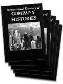International Directory of Company Histories