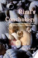 Rizal s Conchology