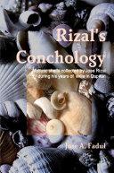 Rizal's Conchology