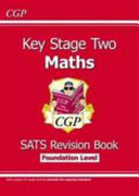New KS2 Maths Targeted Sats Revision Book - Foundation Level