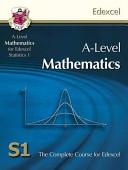 A Level Mathematics for Edexcel Statistics 1