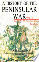 A History of the Peninsular War Vol 3  of 7