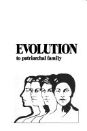 Woman s Evolution from Matriarchal Clan to Patriarchal Family Book PDF