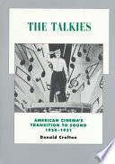The Talkies Series Especially Important Because It Deals With One Of