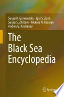 The Black Sea Encyclopedia