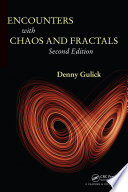 Encounters with Chaos and Fractals  Second Edition