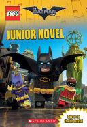 Junior Novel  The LEGO Batman Movie