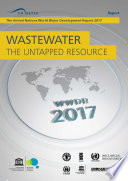 The United Nations World Water Development Report, 2017 : ...