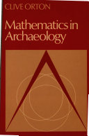 Mathematics in Archaeology