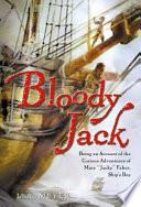 Bloody Jack Book PDF