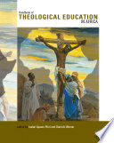 Handbook of Theological Education in Africa