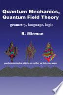 Quantum Mechanics  Quantum Field Theory