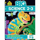 School Zone Big Science Grades 2 3 Workbook
