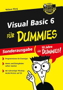 Visual Basic 6 f  r Dummies