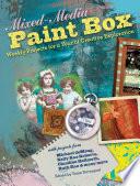 Mixed Media Paint Box