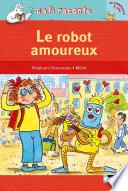 Le robot amoureux