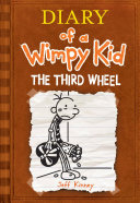 The Third Wheel (Diary of a Wimpy Kid #7) Book