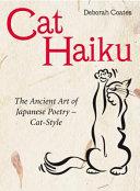 . Cat Haiku .