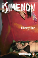 Liberty Bar On The French Riviera Book Seventeen