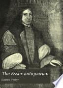 The Essex Antiquarian